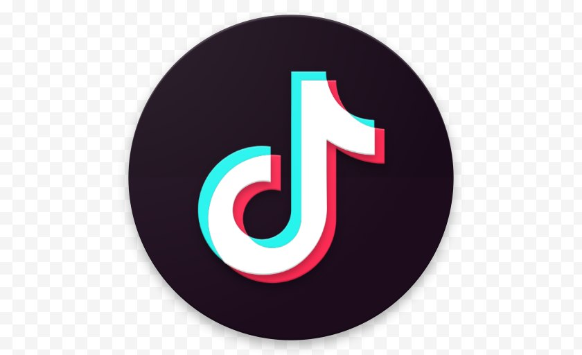 Material Property - TikTok Video Musical.ly YouTube Vine - Live Streaming - Alto Icon Free PNG