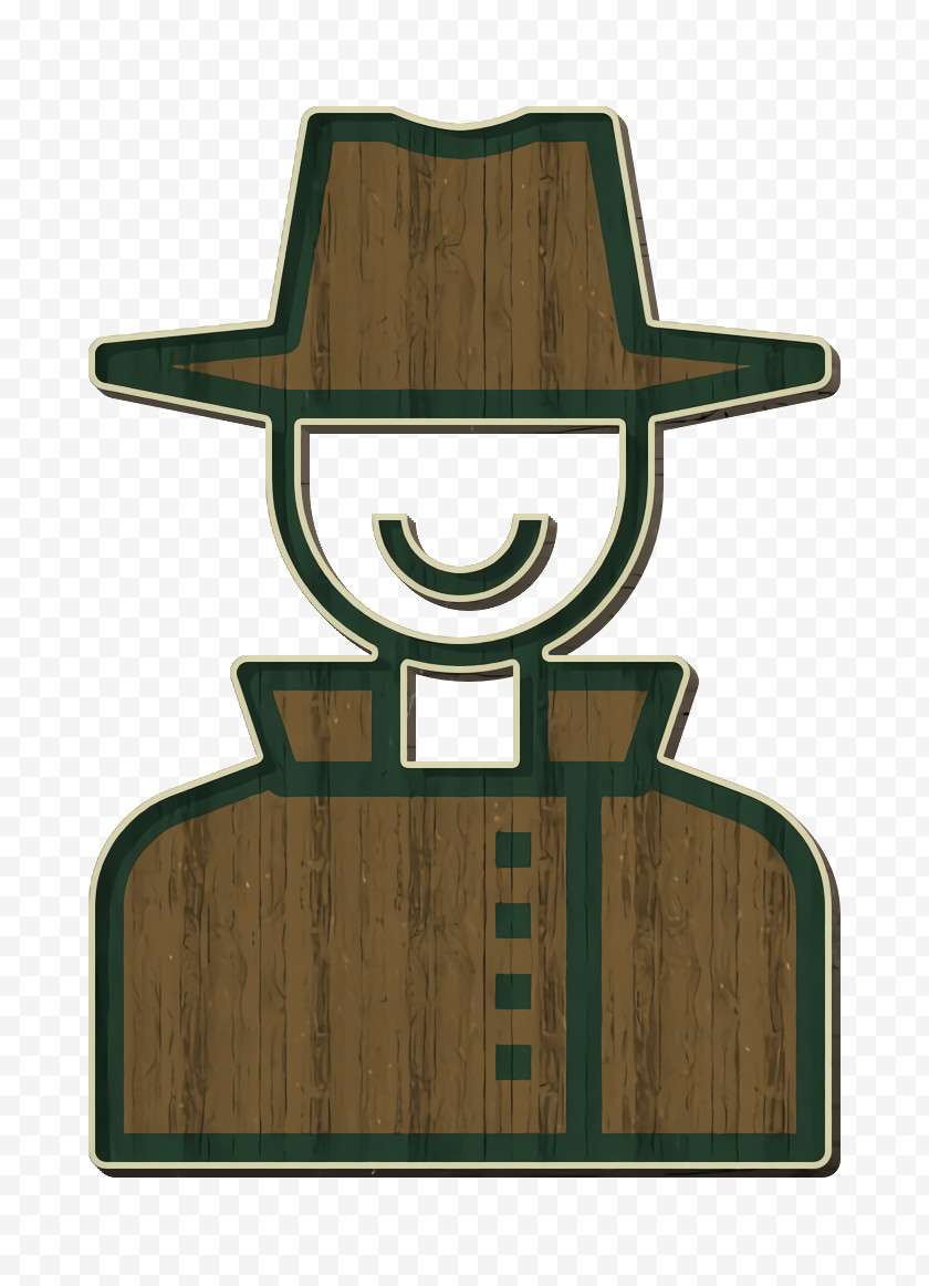Crime Icon Secret Agent Icon Detective Icon Free PNG