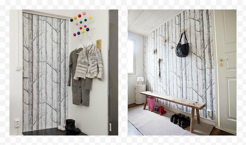 Living Room - Door Desktop Wallpaper Fototapet Free PNG