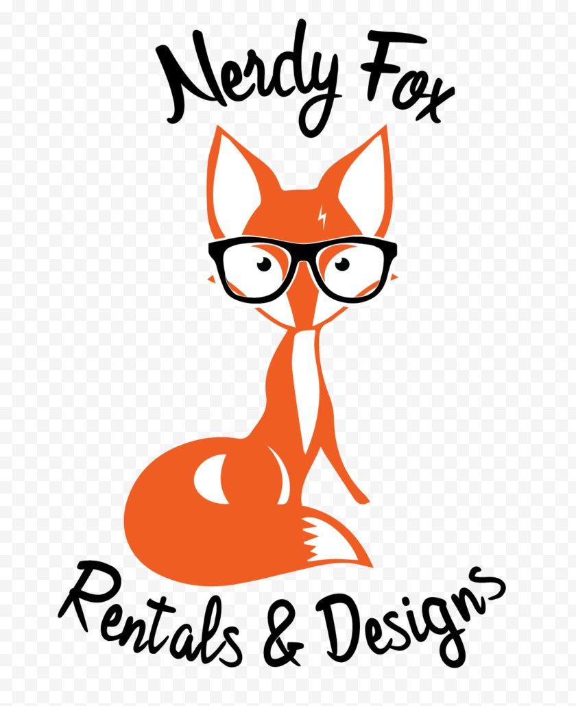 Line Art - Whiskers Red Fox Cat Dog Clip - Wildlife Free PNG