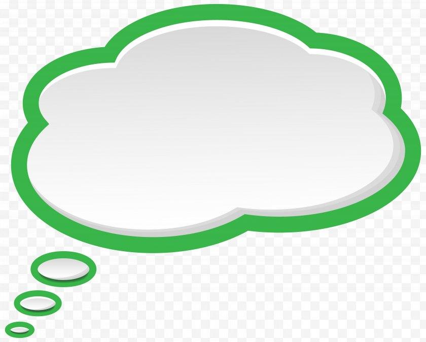 Rectangle - Speech Balloon Clip Art - Bubble Green White Image Free PNG