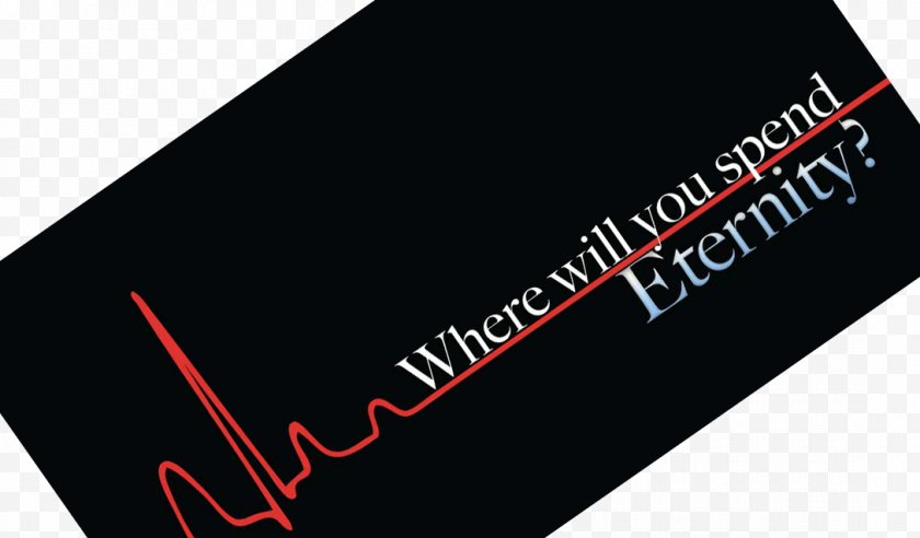 Time - Purpose Driven Life One Heartbeat Away: Your Journey Into Eternity Eternal God - Logo - Montgomery Assembly Of Free PNG