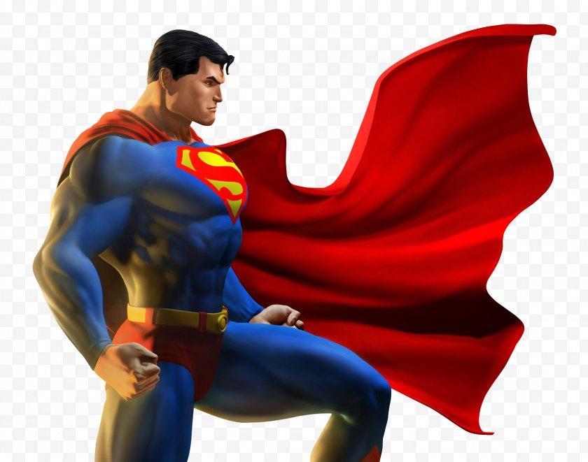 Superman - Logo Clip Art - Youtube Free PNG