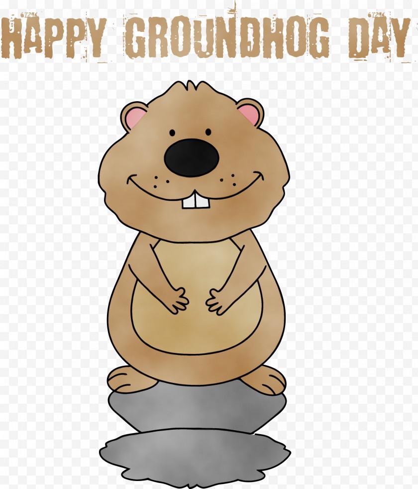 Groundhog Day Free PNG
