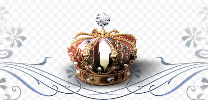 Crown - Jewels Of The United Kingdom Gemstone - Fashion Accessory - Imperial Free PNG