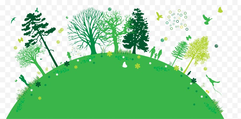 Arbor Day - Foundation Tree Planting Clip Art - Organism Free PNG