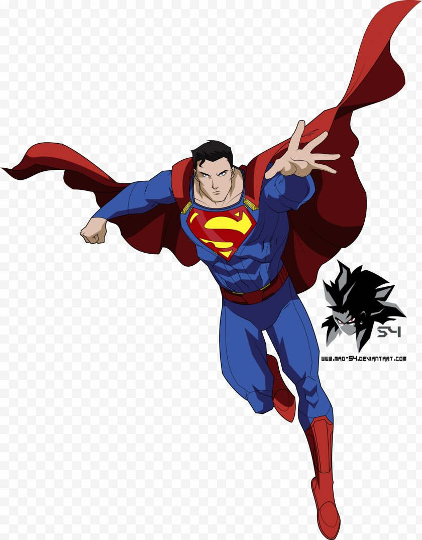 Superman Returns - Captain Marvel The New 52 - Strong Man Free PNG