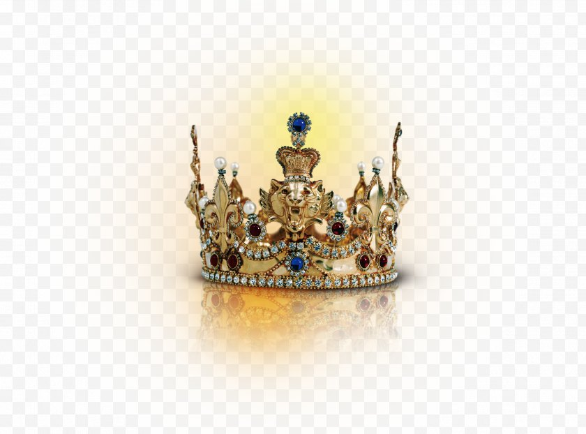 Crown - Jewels Of The United Kingdom Imperial State - Fashion Accessory Free PNG