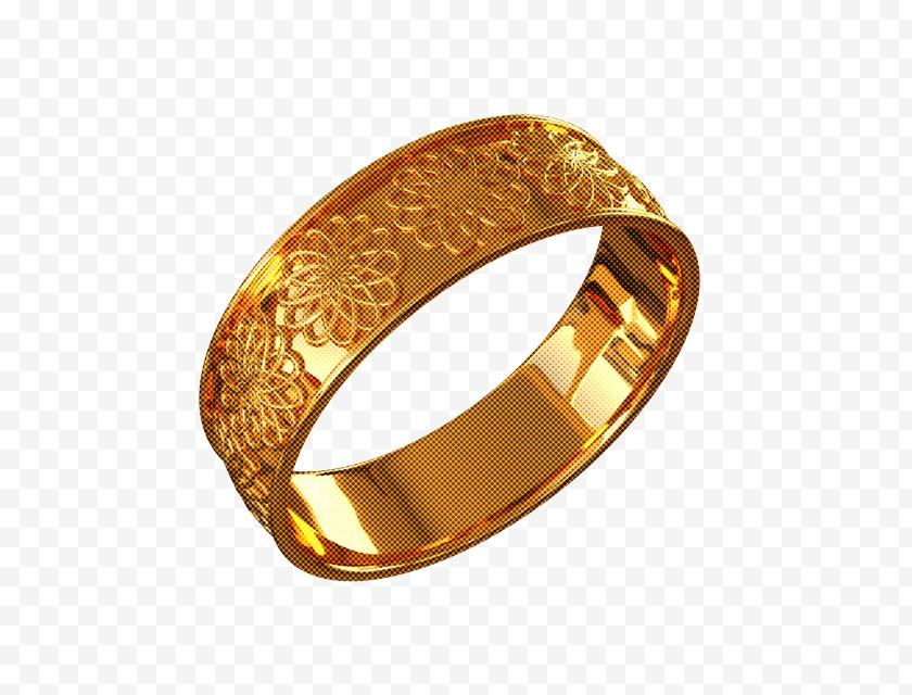 Wedding Ring Free PNG