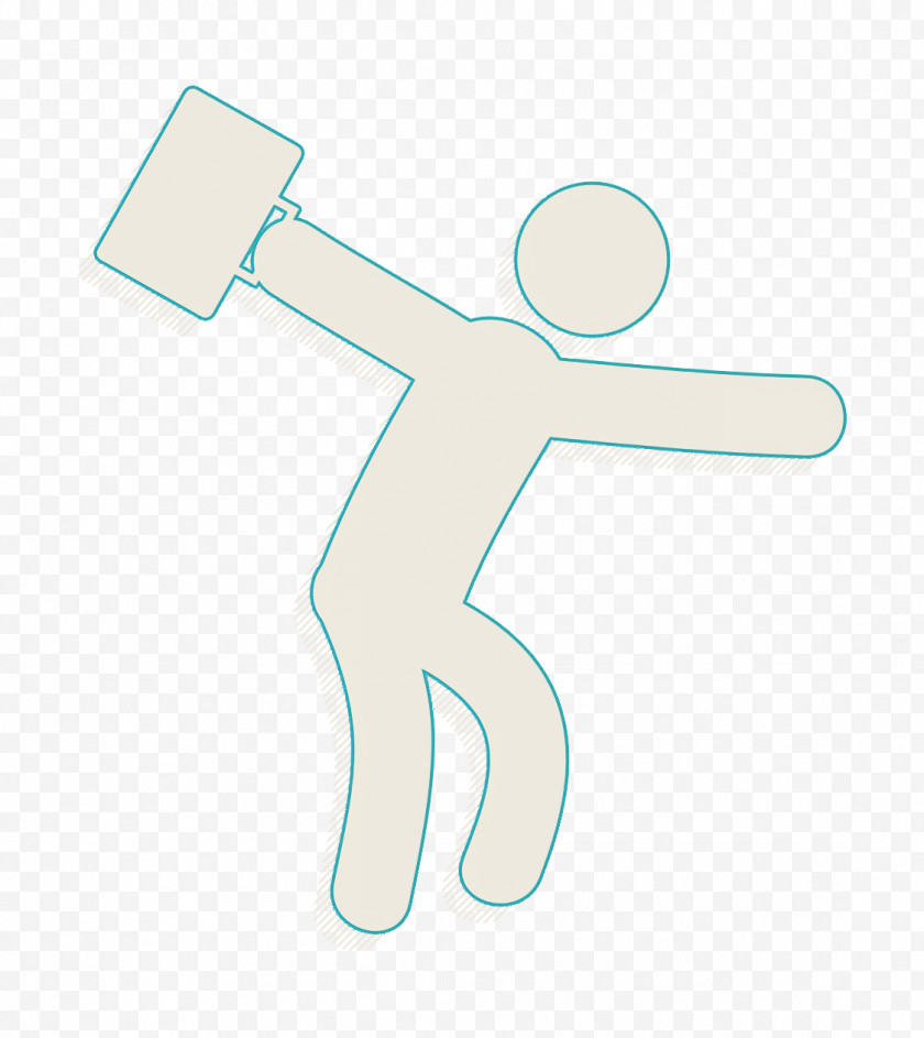 Businessman Icon Businessman Dancing Icon Humans 2 Icon Free PNG