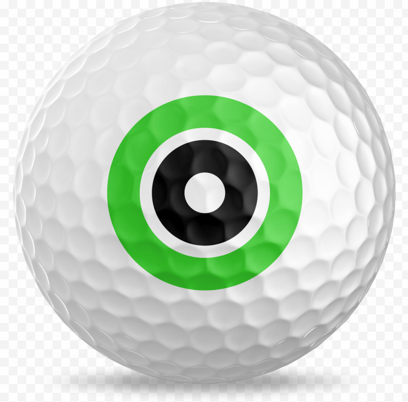 Golf Ball Free PNG