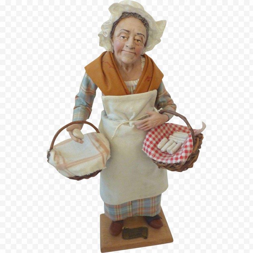 Figurine - Costume - Peasant Free PNG