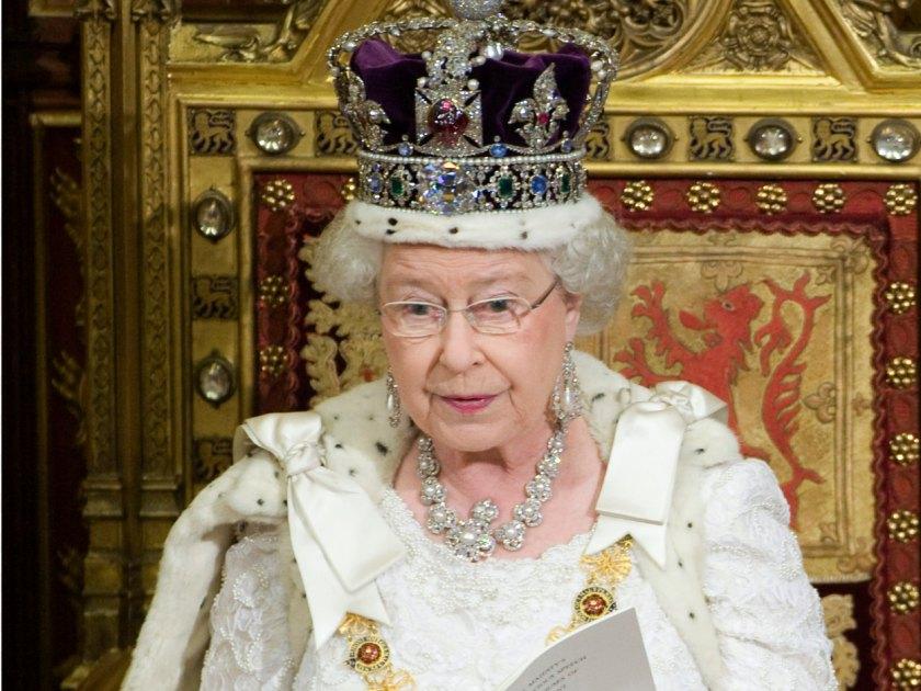 Religion - Elizabeth II Windsor Castle Crown Jewels Of The United Kingdom Free PNG