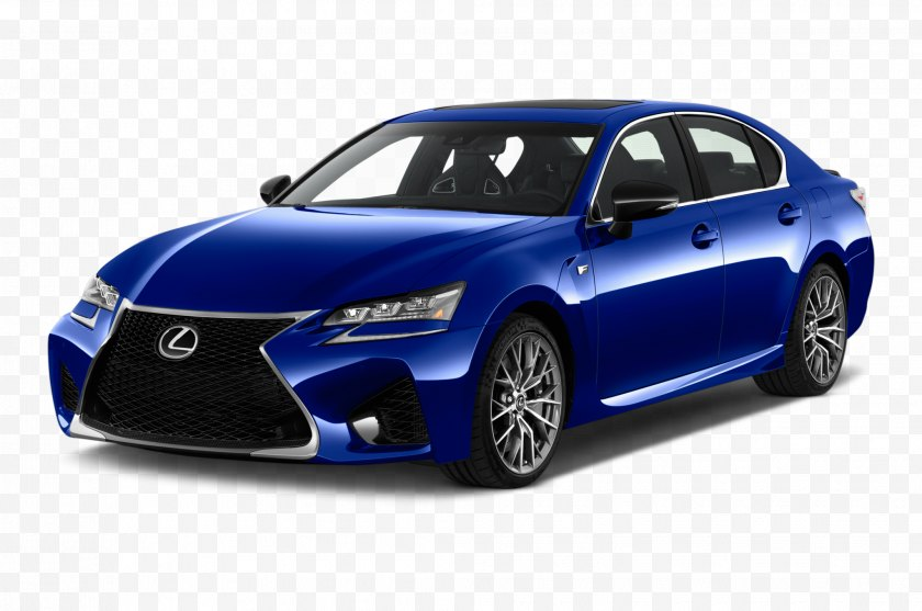 2019 Lexus Rc F - Car IS 2018 RC - Is Free PNG
