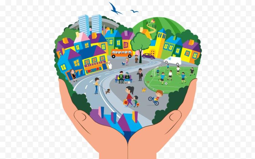 Play - Funding Community Foundation Aviva - Logo Free PNG