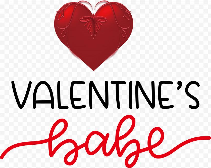 Valentines Babe Valentines Day Valentines Day Quote Free PNG