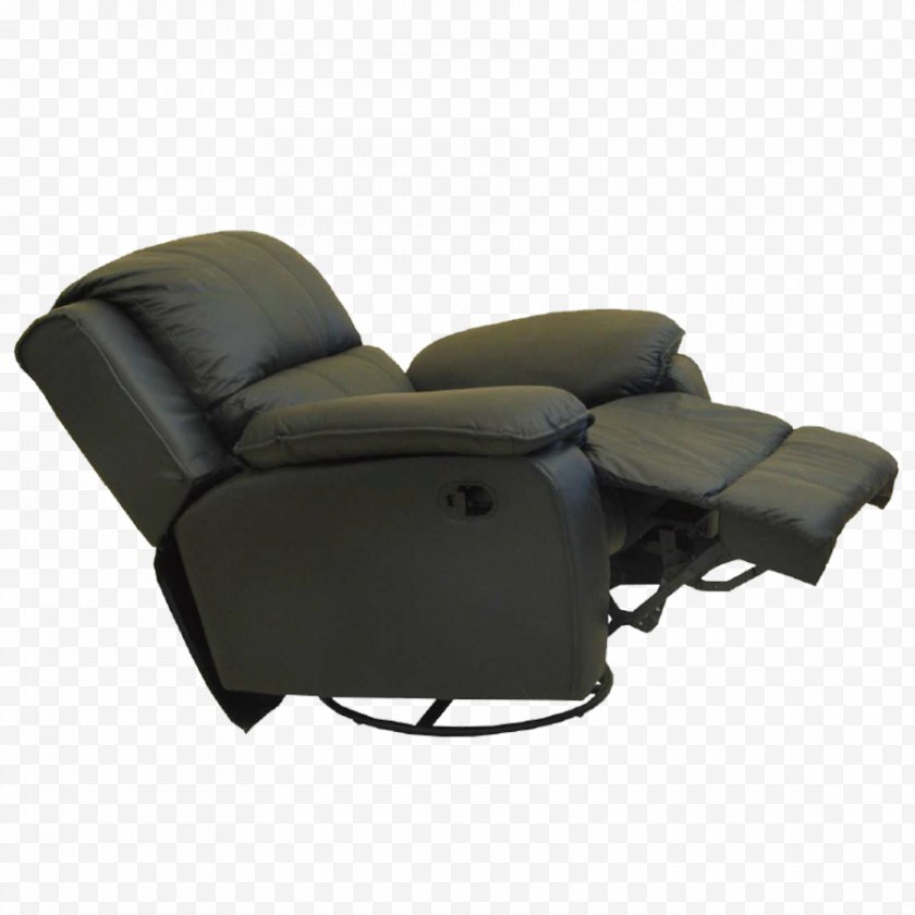 Couch - Recliner Bergère Fauteuil Wing Chair - Car Seat Cover Free PNG