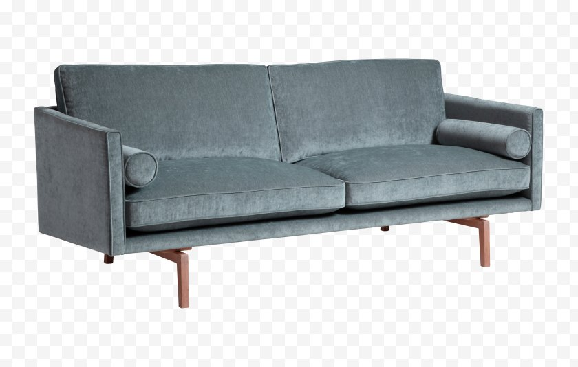 Viscose - Couch Furniture Wing Chair Bed Foot Rests Free PNG