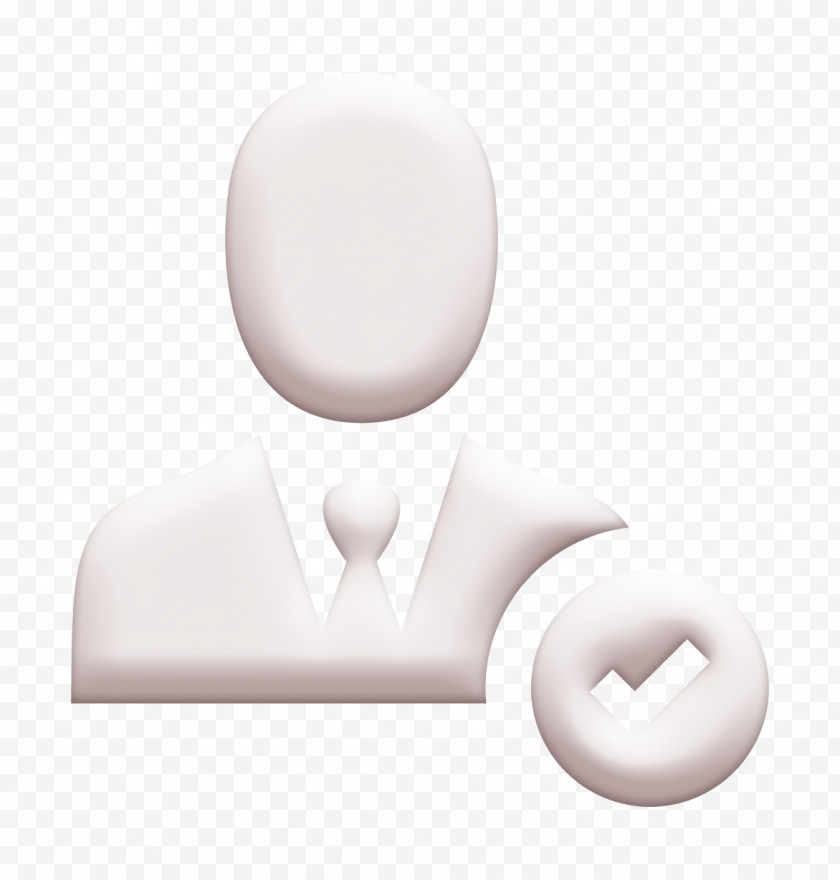 Businessman Icon Business Icon People Icon Free PNG