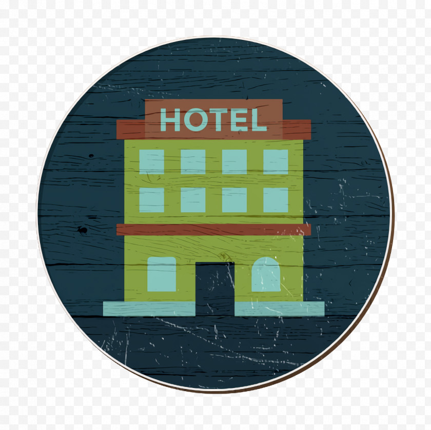 Hotel And Services Icon Hotel Icon Free PNG