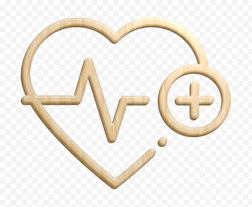 Heartbeat Icon Pharmacy Icon Free PNG