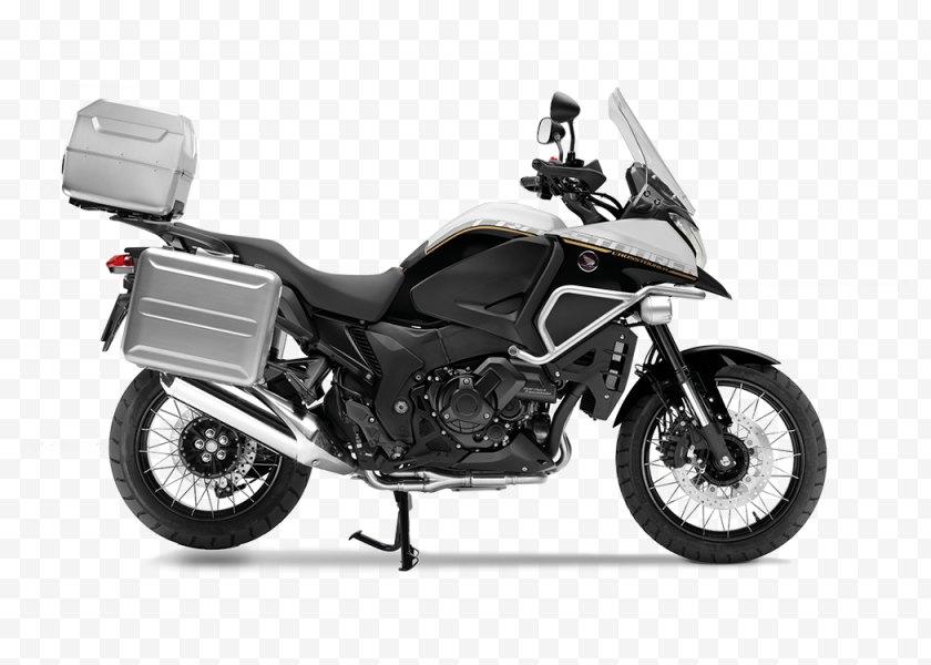Honda Crossrunner - Crosstourer Car Motorcycle Africa Twin - Accessories Free PNG