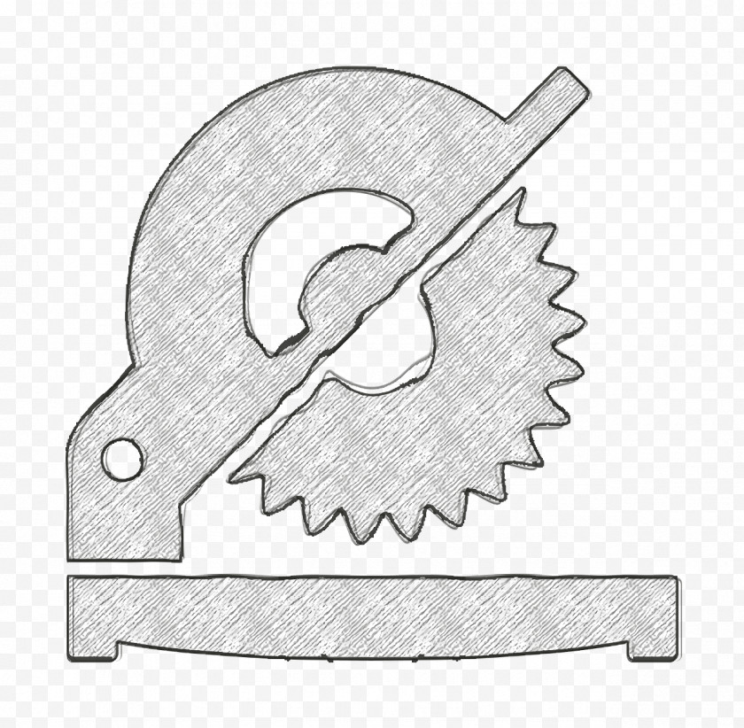 Tools And Utensils Icon Work Tools Icon Saw Icon Free PNG