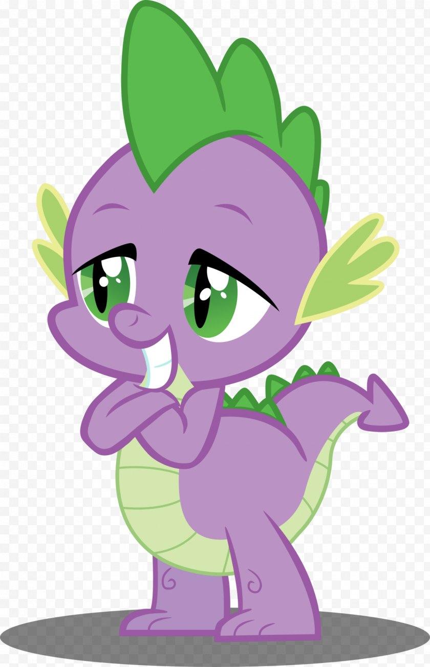 Silhouette - Spike Sweetie Belle Twilight Sparkle Rarity Rainbow Dash - Cartoon Free PNG