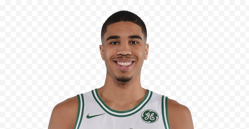 Sportswear - Jayson Tatum Boston Celtics In My Feelings Child Actor Basketball - Neck - Nba 2k Free PNG