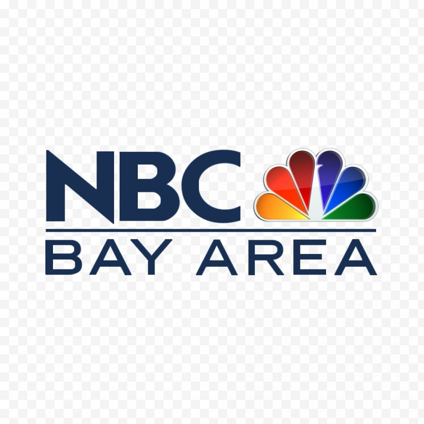 Brand - San Francisco KNTV Silicon Valley NBCUniversal NBC Sports Bay Area - Knbc - Popular Free PNG