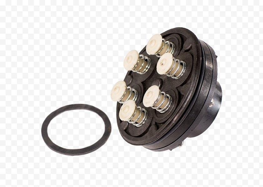 Gasket - Dura O-ring Pump EPDM Rubber - Epdm - Ring Diagram Free PNG