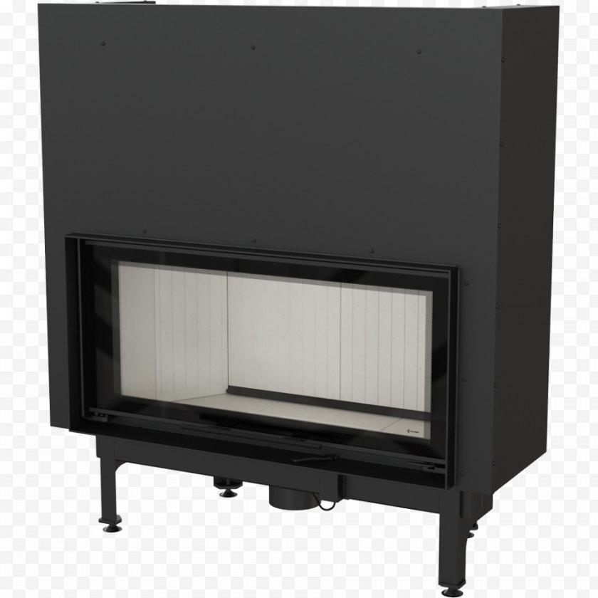 Home Appliance - Hearth Fireplace - Design Free PNG