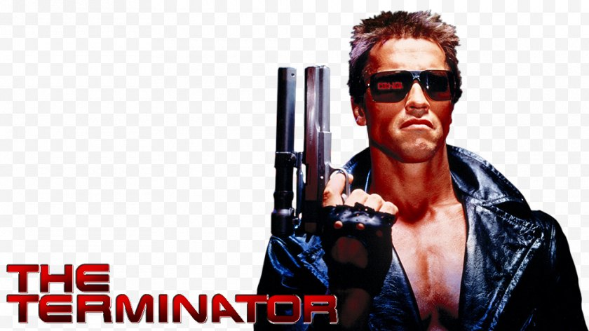 Album Cover - James Cameron The Terminator Sarah Connor Kyle Reese - Film Director Free PNG
