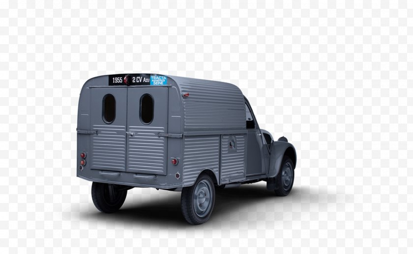 Ford Transit Connect - Compact Van Car - Transport Free PNG