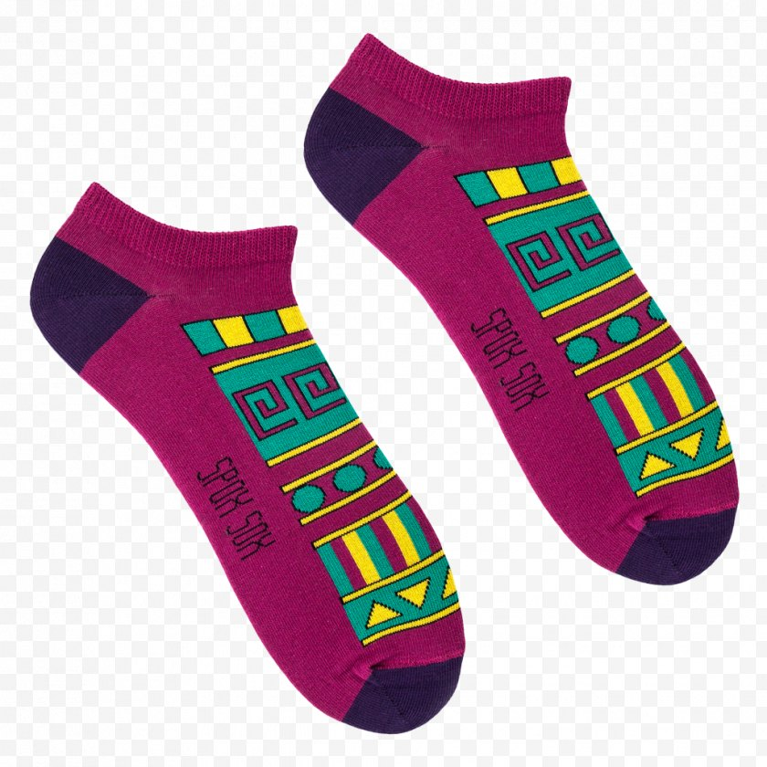 Frame - Sock Stopki Stocking Cotton Bellinda - Silhouette - Ale Free PNG