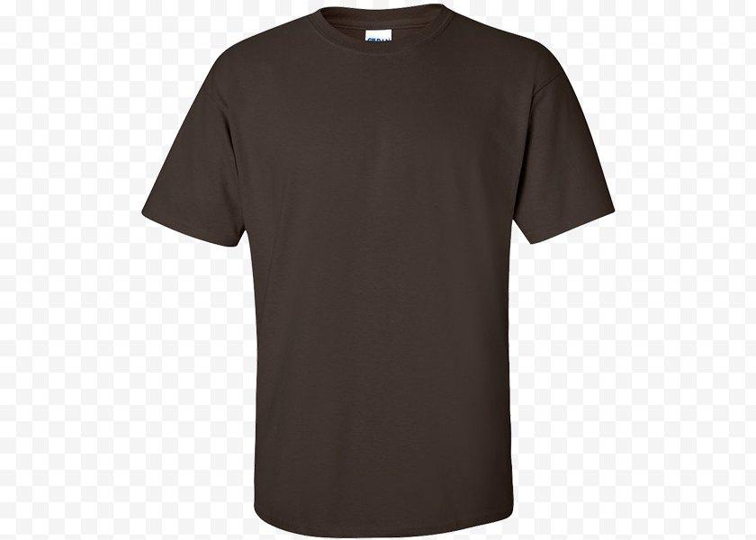 Clothing Accessories - T-shirt Hoodie Sweater - Sleeve - Brown Pride Free PNG