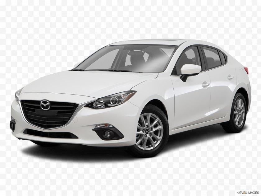 Automotive Exterior - 2016 Mazda3 2014 Car 2015 - Design - Mazda Free PNG
