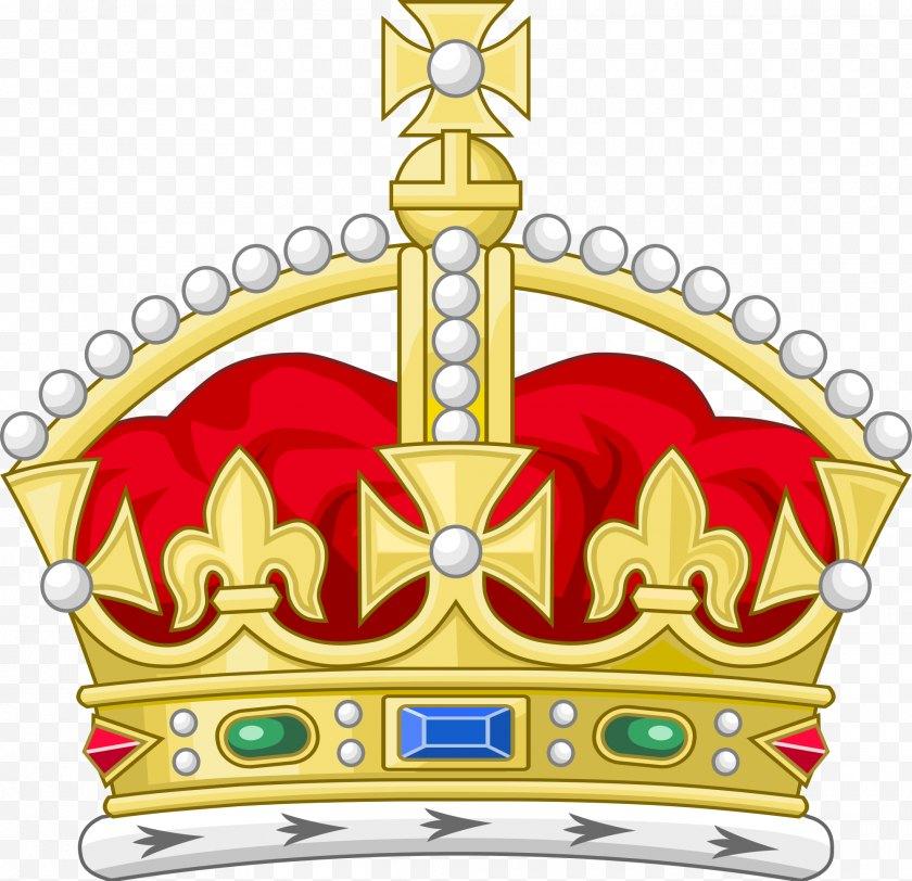 Crown Jewels - Of The United Kingdom Tudor Coronet Heraldry Free PNG