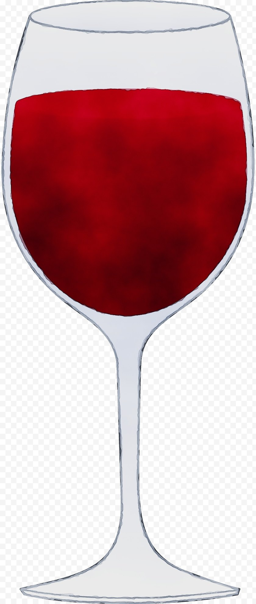 Drink - Wine Glass - Manhattan Tableware Free PNG