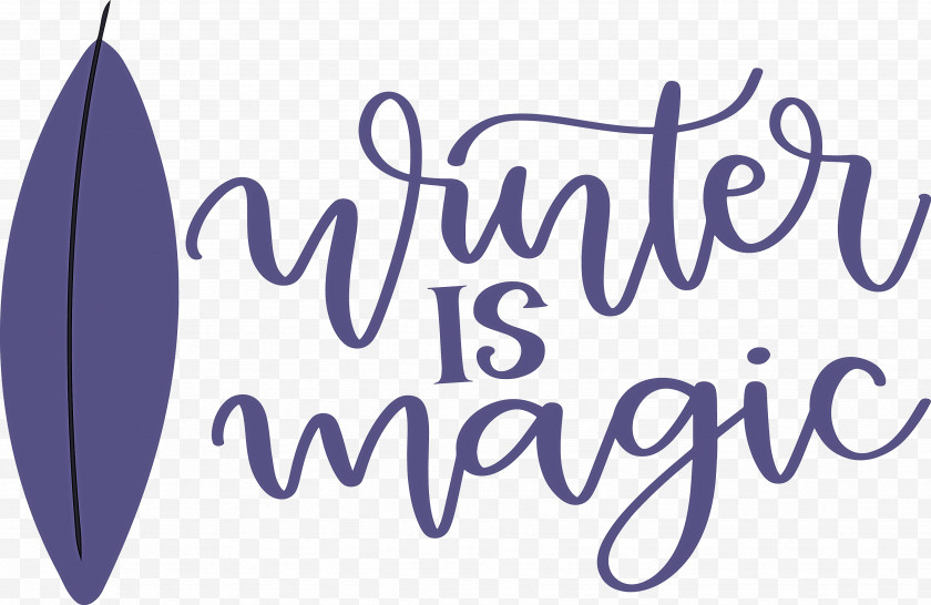 Winter Is Magic Hello Winter Winter Free PNG