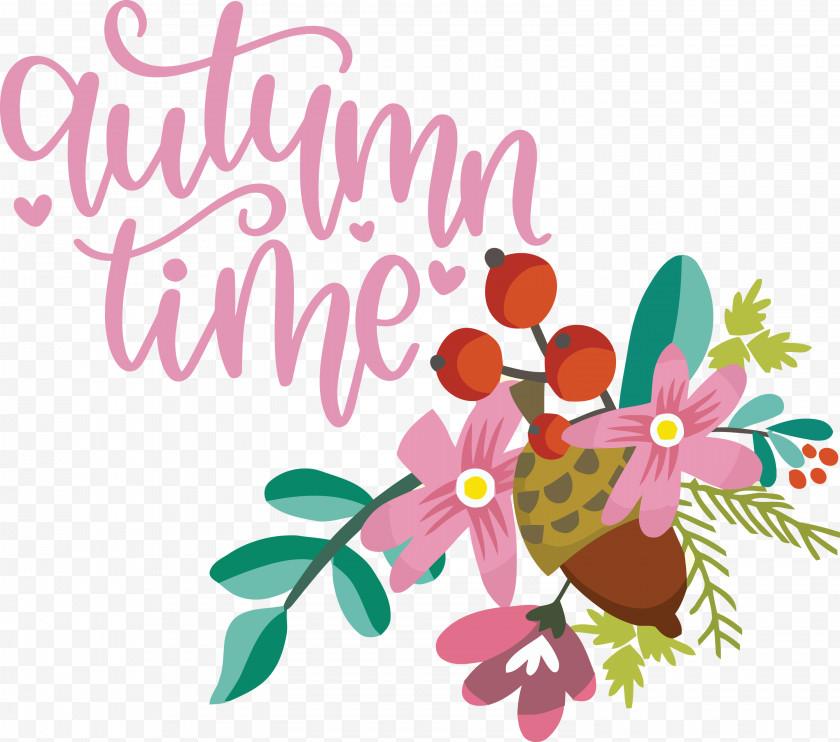 Autumn Time Happy Autumn Hello Autumn Free PNG