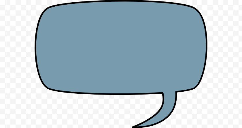 Conversation - Speech Balloon The Color Monster: A Pop-up Book Of Feelings Art Clip - Deviantart - Dialogue Bubbles Free PNG