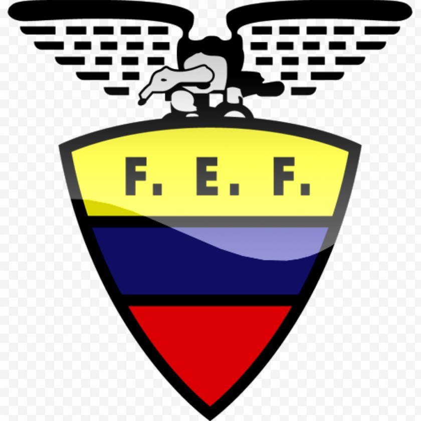 Team - Ecuador National Football 2014 FIFA World Cup Under-17 Peru Free PNG