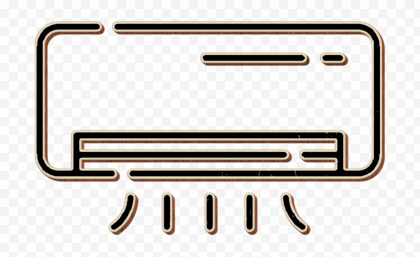 Tools And Utensils Icon - Air Conditioner Electronics Free PNG