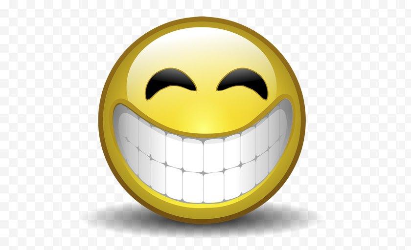 Smiley - Emoticon Wink Free PNG