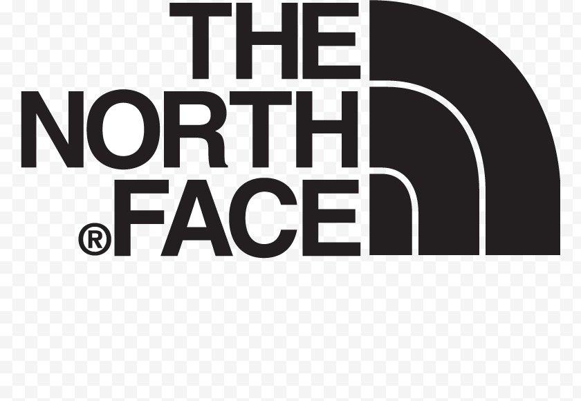 Supreme - The North Face Logo Clothing Jacket Patagonia Free PNG