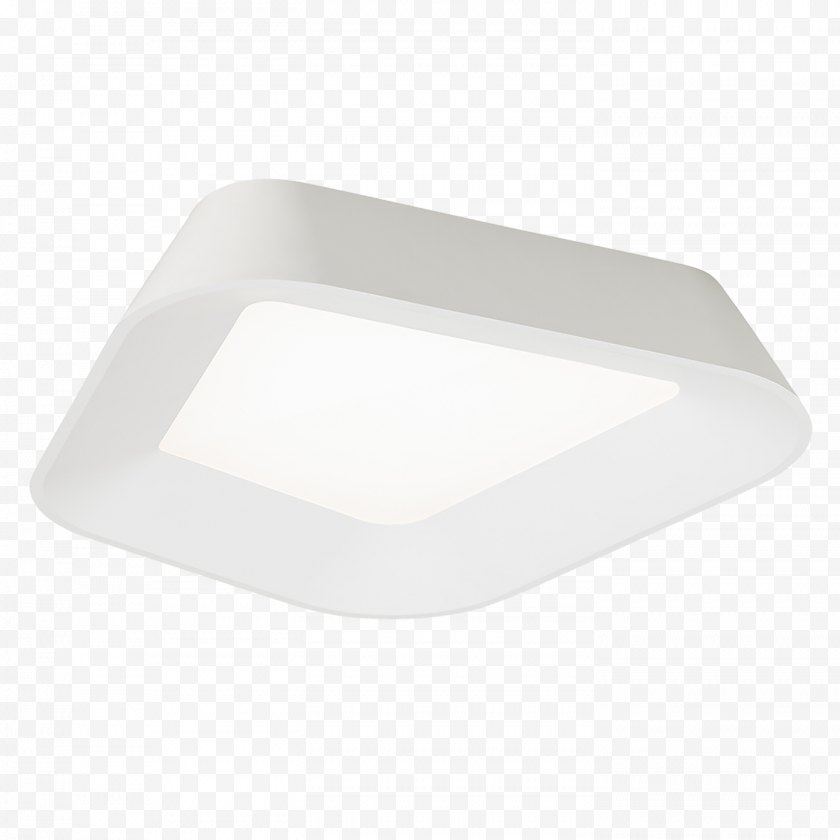 White - Product Design Rectangle - Angle Free PNG