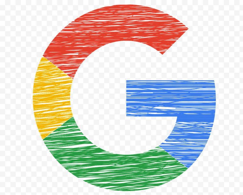 Google - Logo Search AdWords Advertising - Analytics Free PNG