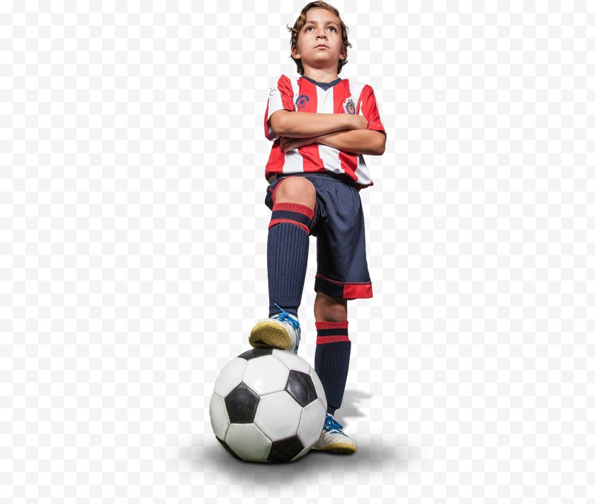 Football Player - Team Sport - Soccer - Training Free PNG
