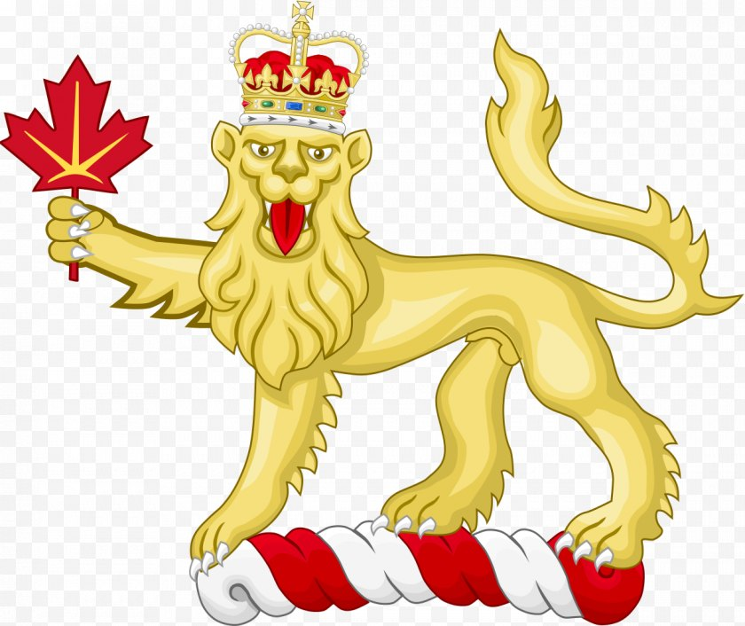 Crown - Jewels Of The United Kingdom Crest Royal Coat Arms Lion Free PNG